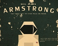 A TRIBUTE TO NEIL ARMSTRONG.