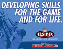 NFL HSPD