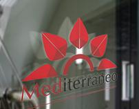 Mediterraneo  los colores /