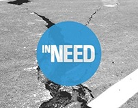 InNEED: Natural Disaster Management and Mobile Tech.