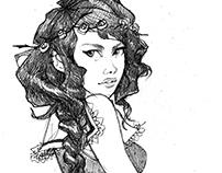 ♥ Sketch ♥