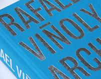 Rafael Vinoly Architects. Book.