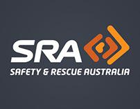 SRA - Rebrand
