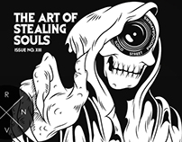 The Art of Stealing Souls