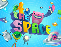 The Space | TVO Kids