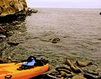 California Waters