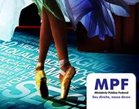 Licitação MPF - Ministério Público Federal