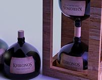 Khronos Wine