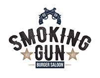 Smoking Gun Burger Saloon