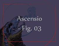 Ascensio - Fig. 03 Lobo/Wolf