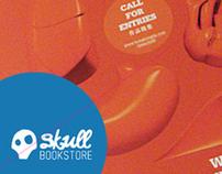 Skull Bookstore