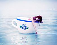 Tea-cup land
