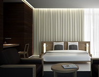 Alila Bedroom