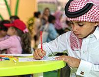 Exxon Mobil - Environment Fair 2012 - Doha