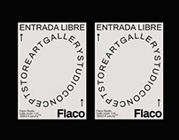 Flaco Branding Identity