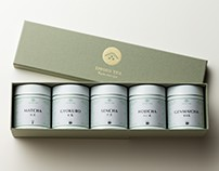 Ippodo Tea New York Gift Package