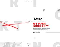 Riot Branding