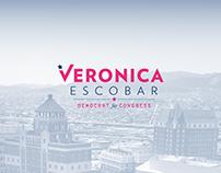 Veronica Escobar for Congress