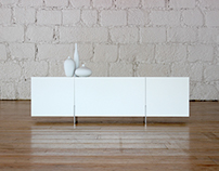 Faceback™ Sideboard