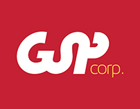 GSP Branding