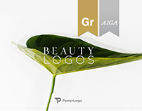 Beauty Logos Collection