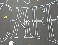 Mural :: La Porte Rouge