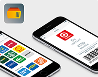 Card Keeper App