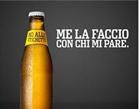 """CERES - """"No alle etichette"""", Roma Pride 2015"""