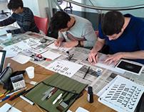Custom Types Workshop