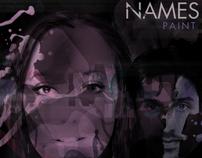 Names - Paint