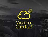 Weather ChecKar!