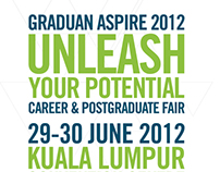 Graduan Aspire 2012