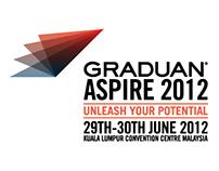 Graduan Aspire 2012 Brochure