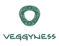Branding // veggyness