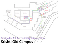 Accessibility Intervention: School