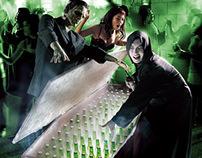 Heineken Halloween Promotion (2004)