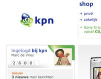 KPN Pitch 2006