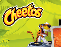 Cheetos 2007