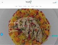 Sevenly Foods - Shopify