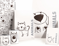 Packaging for pet food | Animals