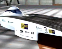 Nuon Solar Team 2007