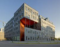 Dockers // Arkitektkontoret Kari Nissen Brodtkorb