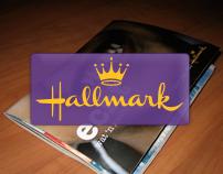 Hallmark Real Card 2007