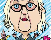 Karikaturen Nederlandse Politiek 2012