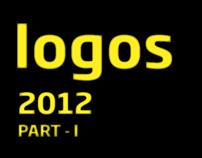 LOGO DESIGN - 2012 - I