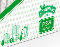 Hornimans Fresh Box