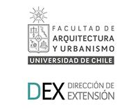 Proyectos Gráficos Dirección de Extensión FAU 2015