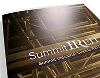 Summit II REIT Kit Folder