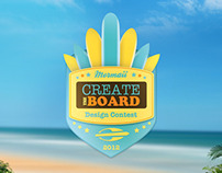 Mormaii Create the Board