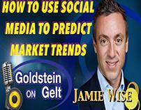 Goldstein on Gelt - Jamie Wise #15